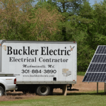 Bucklerelectric professional equipment in Maryland