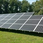 Solar Power Panels in Southern MD