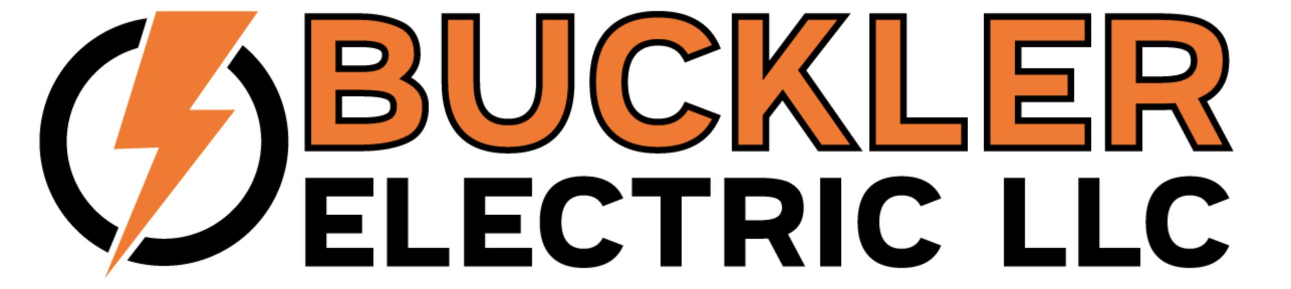 Buckler Electric Logo New