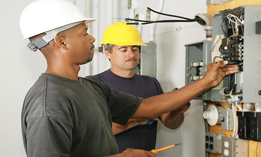 Electrician In maryland