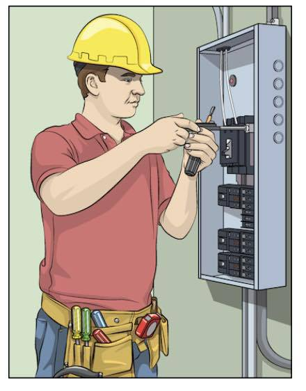 Maryland Electricians