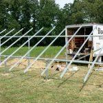 Solar Power Installation Hughesville md