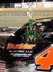 Buckler Electric Sponsors Race Car in Maryland