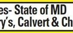 electrician licensed state of maryland calvert county, charles county, st mary's county