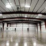 Hollywood MD commercial lighting R.E. Michaels