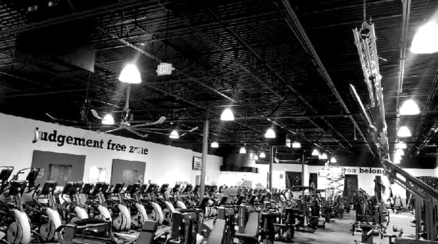 Planet Fitness Prince Frederick MD
